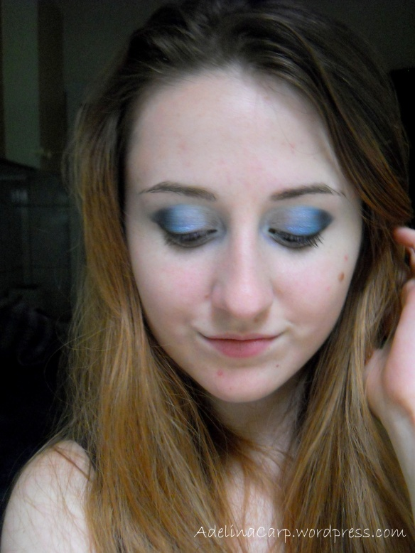4th of july makeup ideas 2013-Easy-003